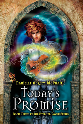 Today's Promise by Danielle Ackley-McPhail