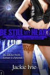 Be Still My Heart (Vampire Assassin League, #2)