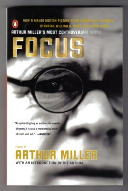 Focus (movie tie-in)