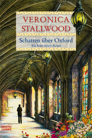 Schatten über Oxford by Veronica Stallwood