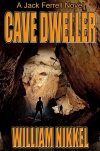 Cave Dweller by William Nikkel