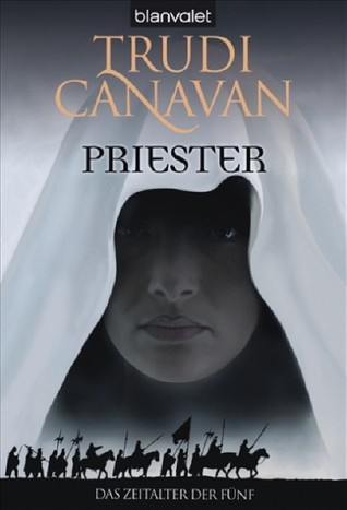 Priester (Age of the Five, #1)