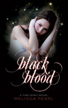 Black Blood by Melissa Pearl