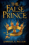 The False Prince (The Ascendance Trilogy, #1) by Jennifer A. Nielsen