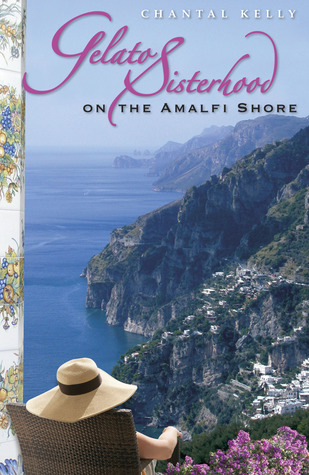 Gelato Sisterhood on the Amalfi Shore