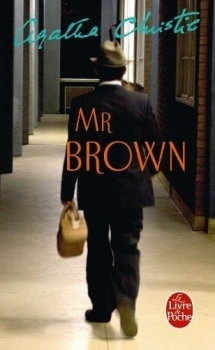 Mr Brown by Agatha Christie