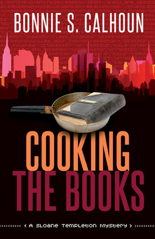 Cooking the Books (Sloane Templeton Mysteries #1)