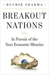 Breakout Nations by Ruchir Sharma