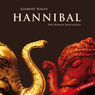 Hannibal by Gisbert Haefs