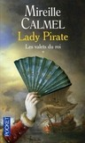 Les valets du roi (Lady Pirate, #1)