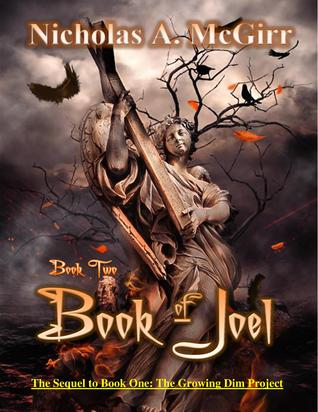 Book of Joel by Nicholas A. McGirr
