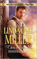 There and Now / Marriage at Circle M by Linda Lael Miller