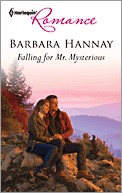 Falling for Mr. Mysterious by Barbara Hannay