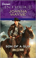 Son of a Gun by Joanna Wayne