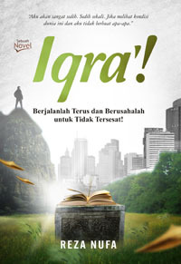 Iqra'!