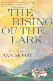 The Rising of the Lark by Ann Moray
