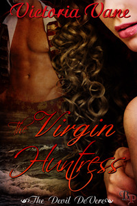 The Virgin Huntress by Victoria Vane