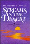 Streams In The Desert, Vol. 2