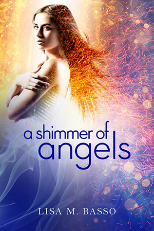 A Shimmer of Angels by Lisa M. Basso // VBC Review