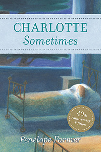 Download online for free Charlotte Sometimes (Aviary Hall #3) by Penelope Farmer FB2