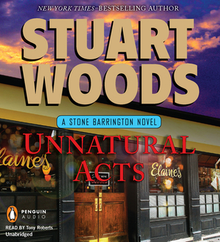 Unnatural Acts (Stone Barrington, #23)