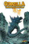 Godzilla: Kingdom of Monsters, Volume 3