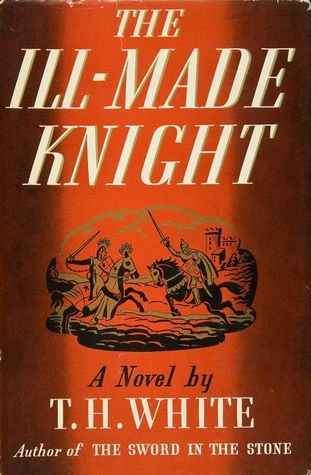 the ill made knight tone essay love Book 3 -- the ill-made knight (81% in) and in her tone of voice he had read a picture of twenty years' desertion, realizing for the first time that during all that period she had been following his career of chivalry like a schoolchild doting on the batsman hobbs.