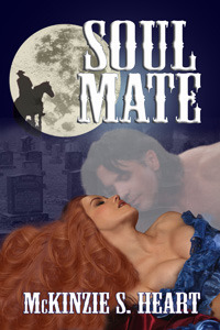 Soul Mate by McKinzie S. Heart