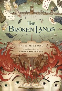 The Broken Lands
