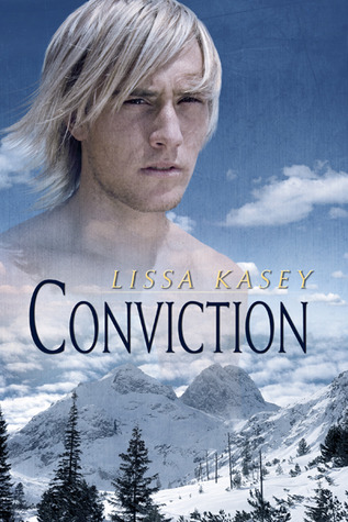 Conviction by Lissa Kasey