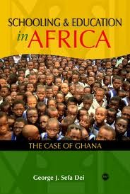 Schooling and Education in Africa: The Case of Ghana