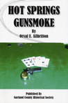 Hot Springs Gunsmoke