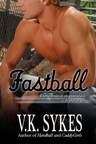 Fastball (Philadelphia Patriots, #1)