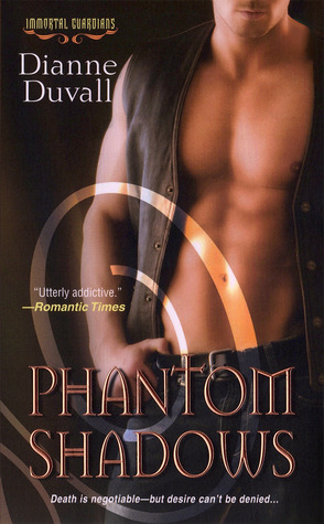 Phantom Shadows by Dianne Duvall