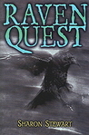 Raven Quest by Sharon Stewart
