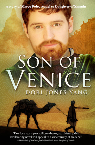 Son of Venice by Dori Jones Yang