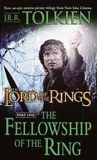 The Fellowship of the Ring The Lord of the Rings 1