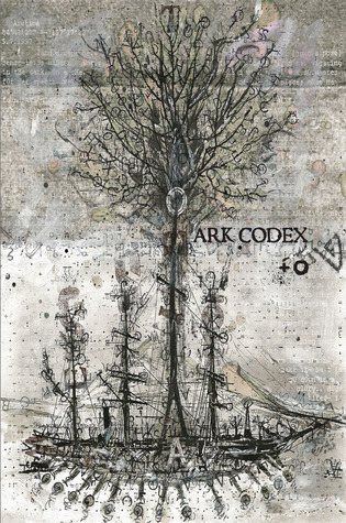 Ark Codex ±0 by Ark Codex