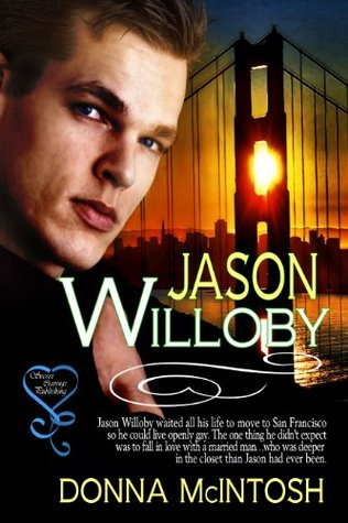 Jason Willoby by Donna McIntosh