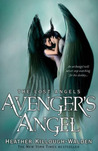 Avenger's Angel (The Lost Angels,#1)