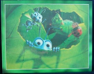 A Bug's Life by Jeff Kurtti