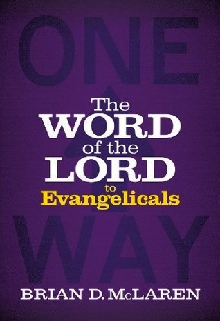 The Word of the Lord to Evangelicals