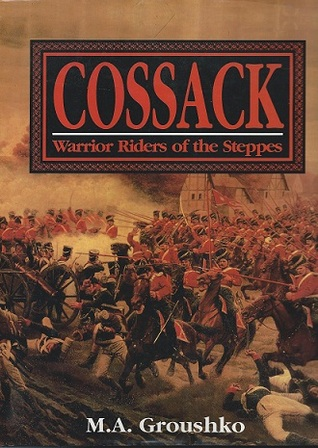 Cossack by Mike Groushko