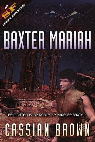 Baxter Mariah by Cassian Brown