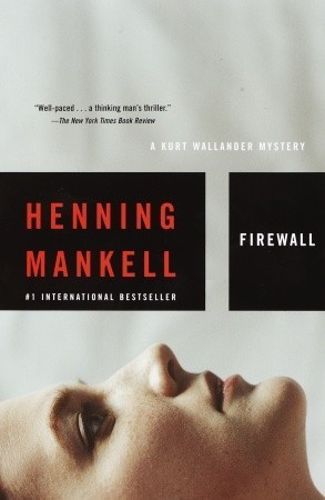Firewall (Wallander #8)