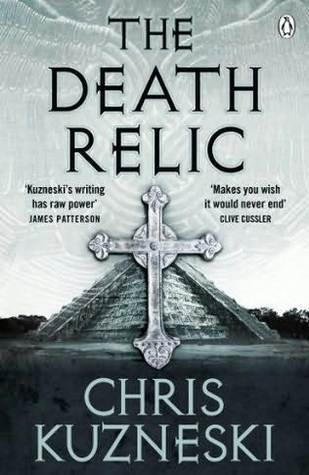 The Death Relic (Jonathon Payne & David Jones, #7)