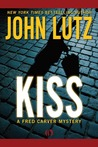 Kiss (Fred Carver, #3)