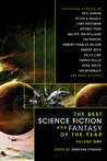 The Best Science Fiction and Fantasy of the Year (Volume 1)