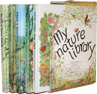 My Nature Library