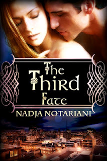 The Third Fate by Nadja Notariani